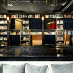 "For long autumn nights. Book shop and bar hostel ""BOOK AND BED TOKYO"" is opening in Asakusa October 5th"