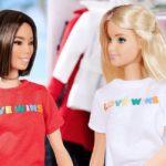 バービー人形も同性婚を支持!時代とともに変遷する世界一有名なファッションドール